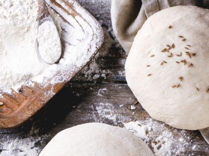 As mais saborosas receitas de pão na Bimby