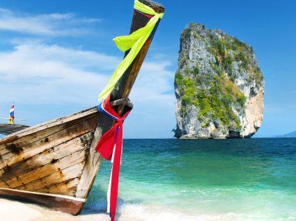 5 coisas maravilhosas para conhecer em Phuket