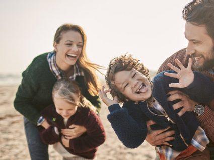 Como praticar a parentalidade consciente?