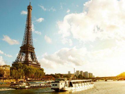 Férias em Paris? Dê um mergulho no Sena