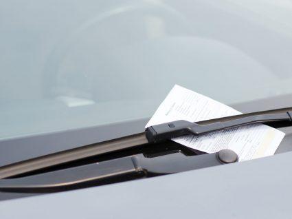 Multas de estacionamento: tipos e coimas