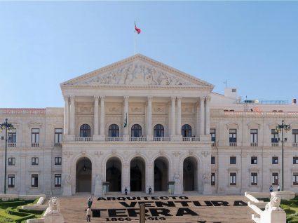 Assembleia da República está a recrutar técnicos de apoio parlamentar