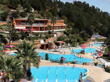 Parque Aquático de Amarante reabre ao público a 1 de junho