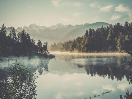 Os 12 parques nacionais mais bonitos do mundo