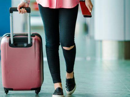 4 malas peso-pluma para viajar de forma prática e leve