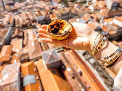 Qual é o melhor Pastel de Nata de Lisboa? Surpreenda-se