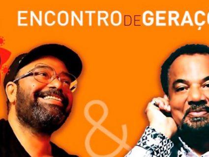Paulo Flores e Bonga atuam em Lisboa