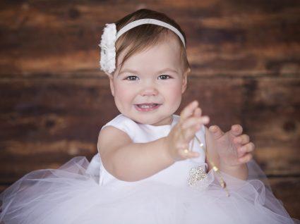 6 peças de cerimónia para bebé irresistíveis
