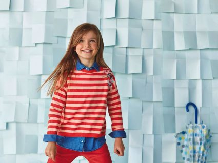8 peças de roupa em saldo que vai querer comprar para a sua filha