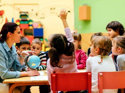 Pedagogia: um conceito essencial na educação das crianças