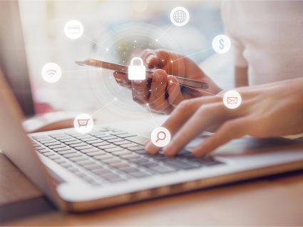Pegada digital: como descobrir e gerir a sua identidade online