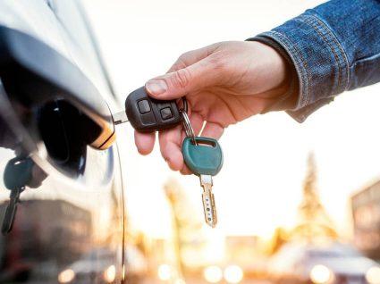 Penhoras de automóveis aumentaram em 2016