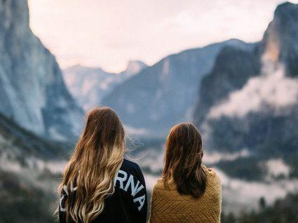 10 viagens de inverno para fazer com amigas
