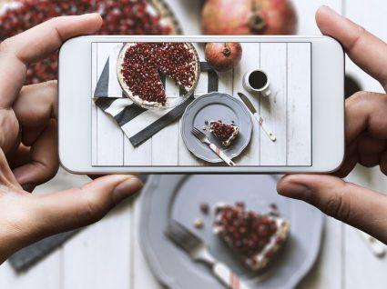 6 perfis de comida saudável que tem de seguir no Instagram