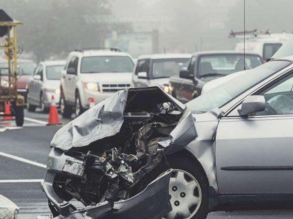 Peritagem automóvel: saiba com o que contar