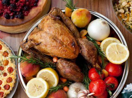 17 dicas para assar peixes, carnes e aves da forma perfeita