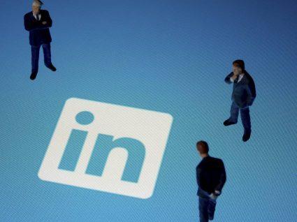 O top 10 das pessoas mais influentes do LinkedIn