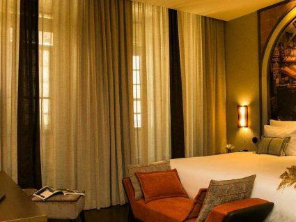 A Brasileira do Porto vai transformar-se num hotel de luxo