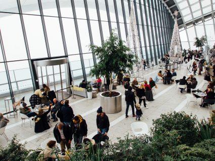 Estes são os 10 melhores aeroportos da Europa