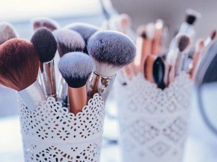 Os 11 melhores pincéis de maquilhagem que pode comprar