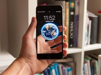 Wallpapers para telemóvel: 6 apps para encontrar os melhores