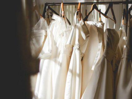 10 erros a evitar na escolha do vestido de noiva
