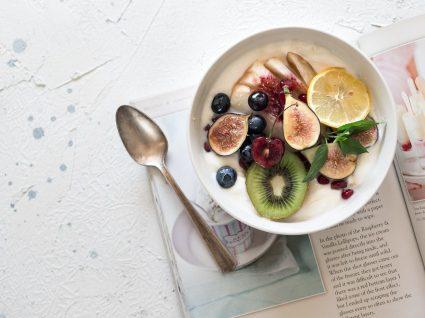 Saiba como escolher um iogurte saudável