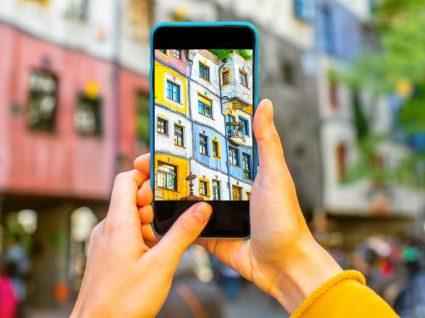 Quais são as melhores hashtags para cada fotografia? Esta app sabe