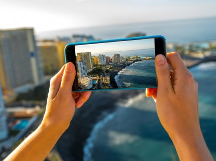 7 maneiras de usar as fotos das férias de forma brilhante