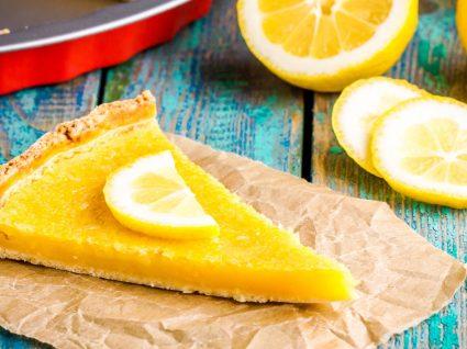 3 receitas com limão que vai adorar