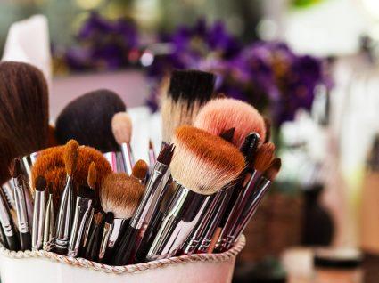 Vale a pena comprar pincéis de maquilhagem de supermercado?
