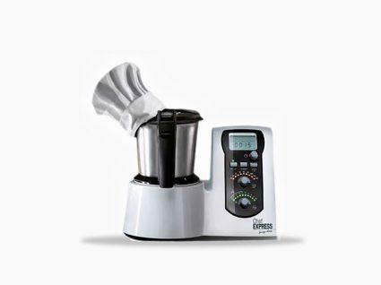 Pingo Doce lança novo robot de cozinha