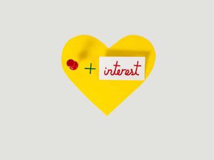 Use o Pinterest para encontrar emprego