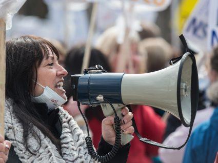Piquete de greve: tudo o que precisa de saber