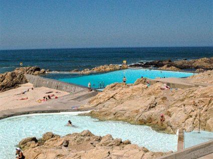10 piscinas no Porto para fugir às multidões do mês de agosto
