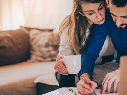 Como fazer um plano financeiro em 5 passos