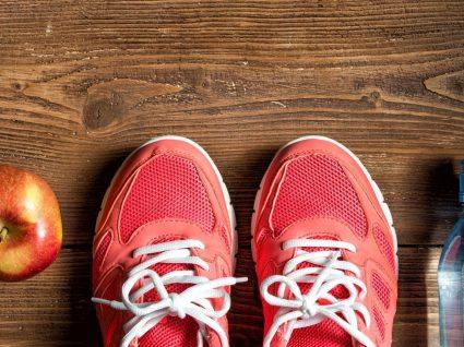 Caminhar para perder peso: planos e calendário semanal