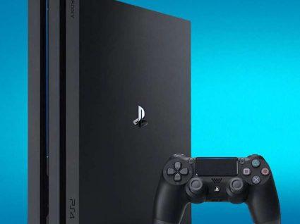 Playstation 4 Pro já chegou a Portugal