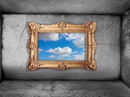 10 factos curiosos sobre o poder da pintura nas nossas vidas