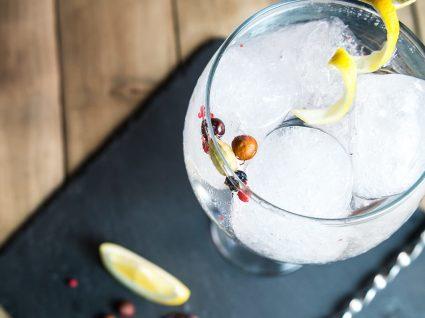 Gin: história e receitas