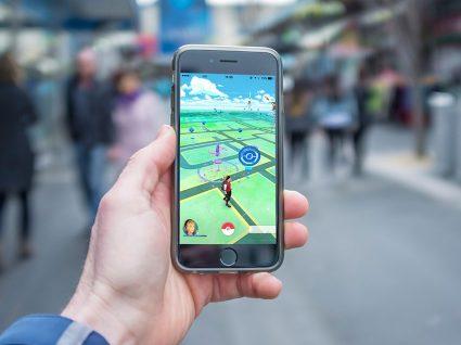 Estudo: Pokémon Go originou 100 mil milhões de passos em 3 meses