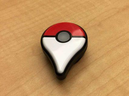 Pokémon GO Plus disponível a 16 de setembro