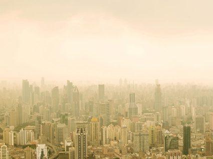 Poluição ambiental prejudica a saúde mental das crianças