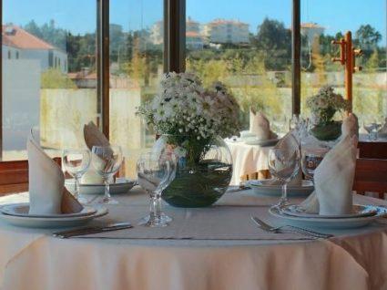 Restaurante Ponte Velha: um paraíso gastronómico na Sertã