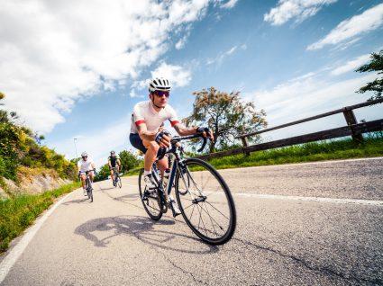 Carta dos ciclistas: 4 infrações que tiram pontos
