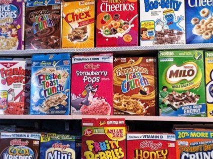 Louco por cereais? Vai gostar do Pop Cereal Café
