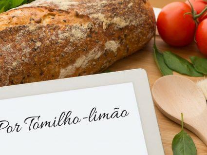 Uma ementa para toda a semana a partir de 13 blogs de cozinha