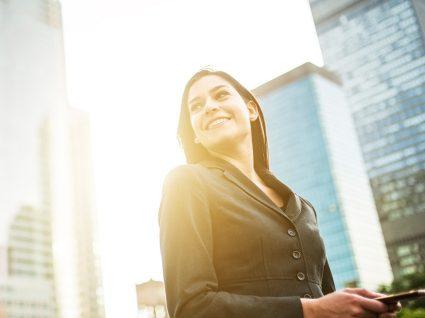5 motivos para as solteiras serem mais bem-sucedidas
