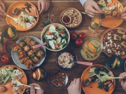 Porque gostamos tanto de comida?