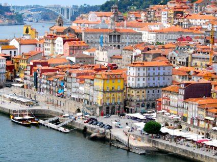 A cidade do Porto tem os habitantes mais felizes da Europa